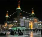 Shrine Of Imam Musa Kazhim (A.S) From Kazmain